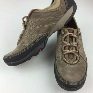 Merrell Women's Sz 7 Kangaroo Mimosa Hiking Shoes